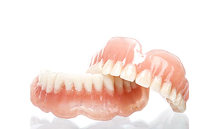 一般歯科/入れ歯